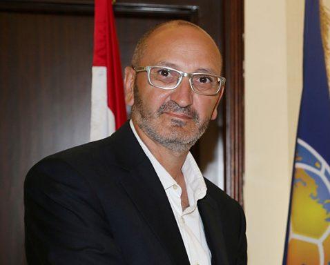 Bassam Turk